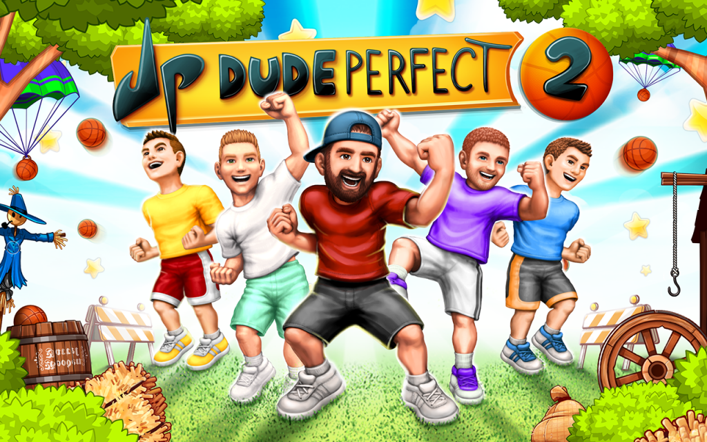 Dude_Perfect_2_for_Pc
