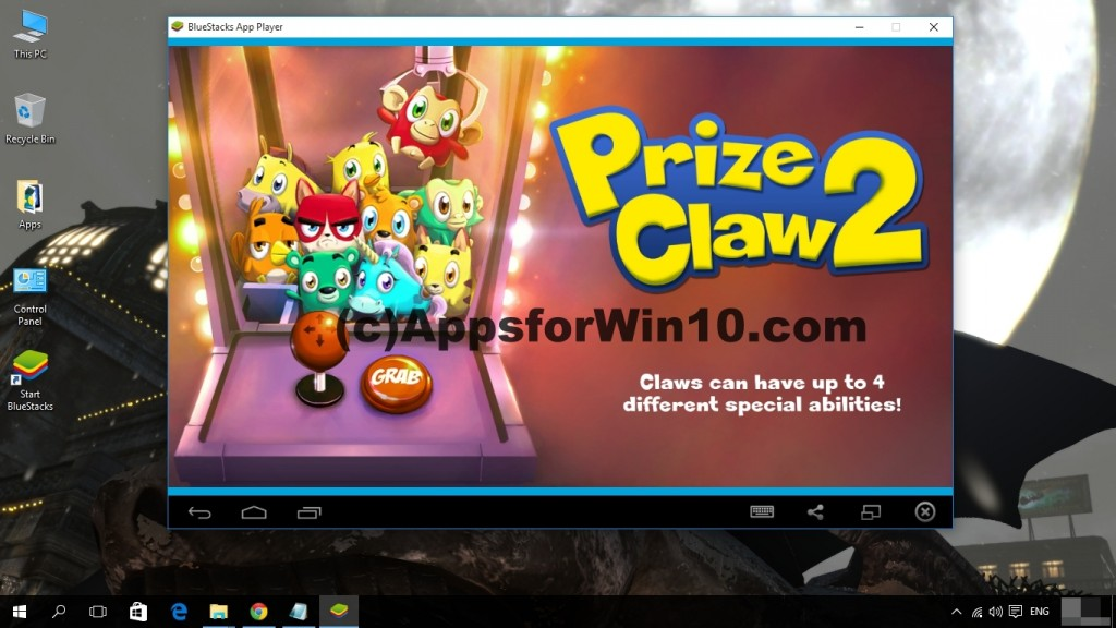 Prize_Claws_2_For_PC_Windows 10