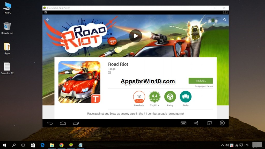 Road_riot_For_PC