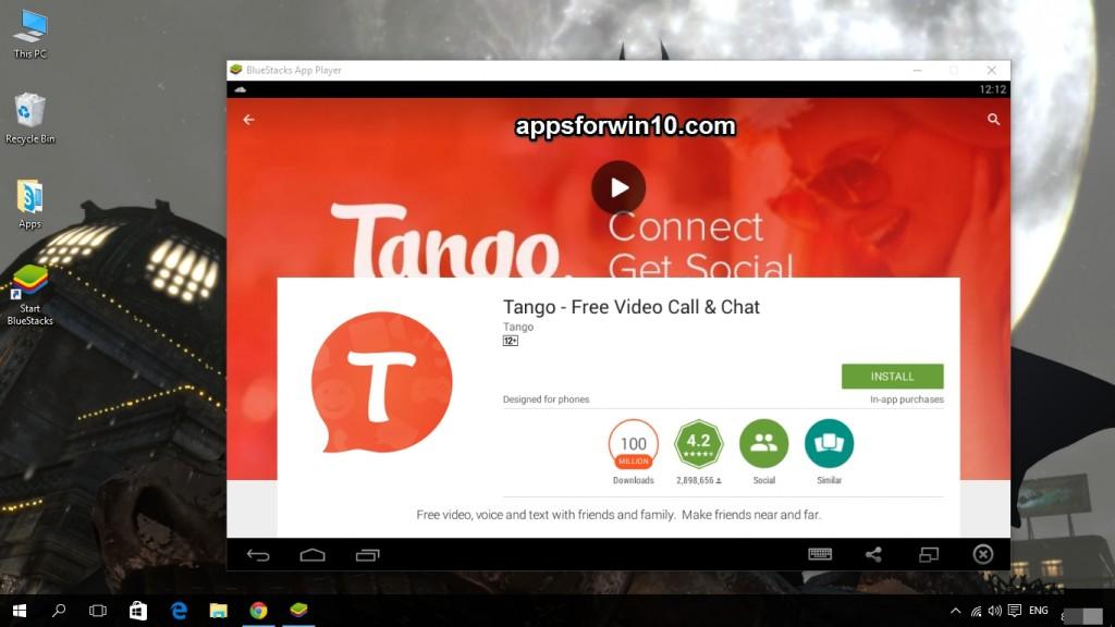 Tango_For_PC