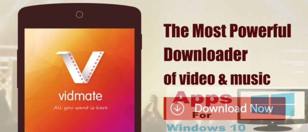 VidMate_For_PC