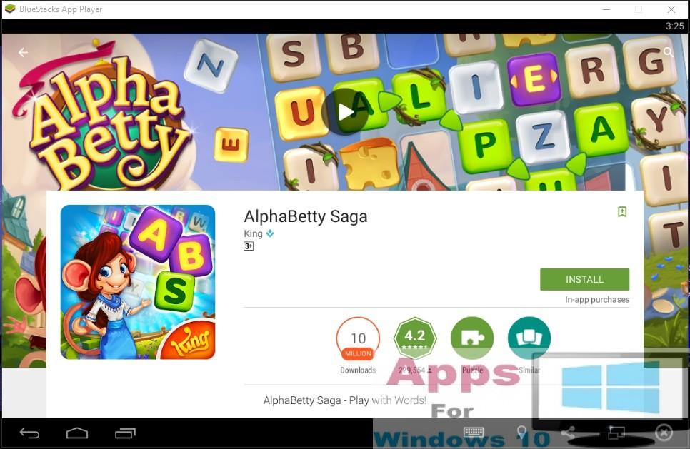 AlphaBetty_Saga_for_Windows10