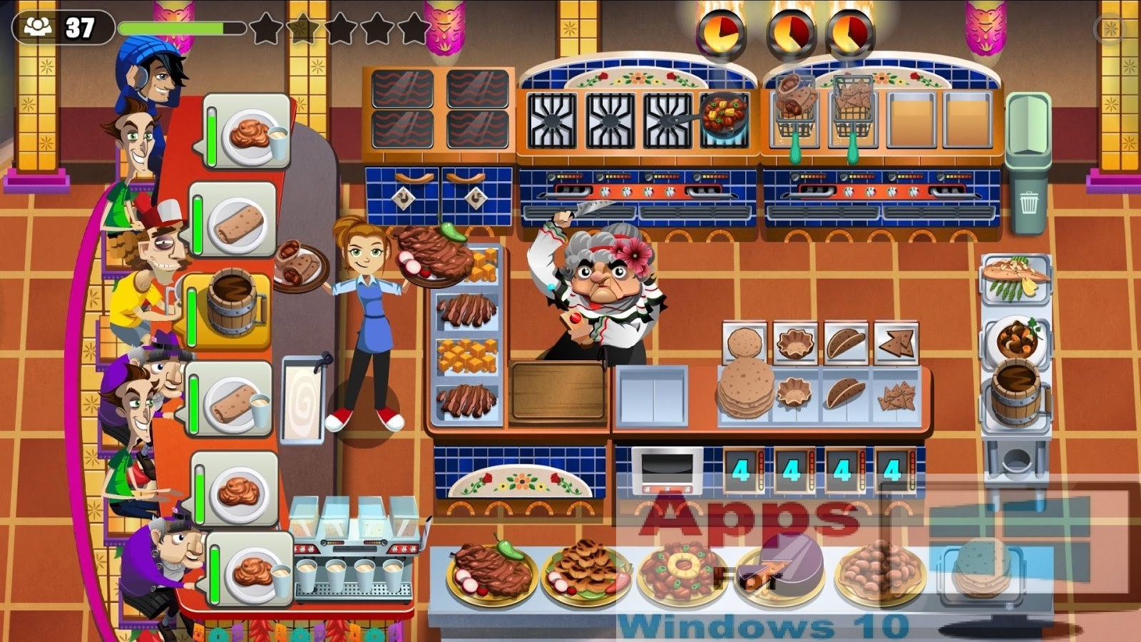 COOKING_DASH_2016_for_Windows