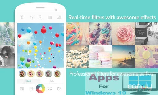 Candy_Camera_for_Selfie_for_Windows10
