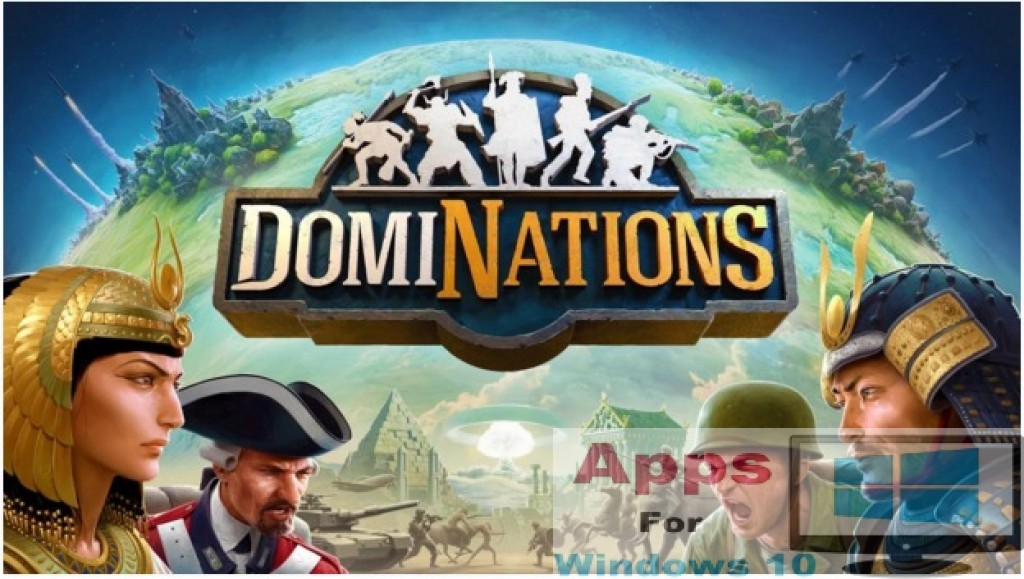 DomiNations _For_PC
