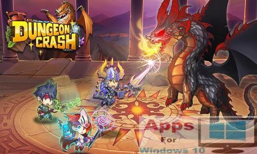 Dungeon_Crash_for_Windows