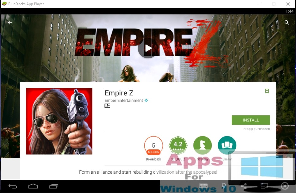 Empire_Z_for_Windows10