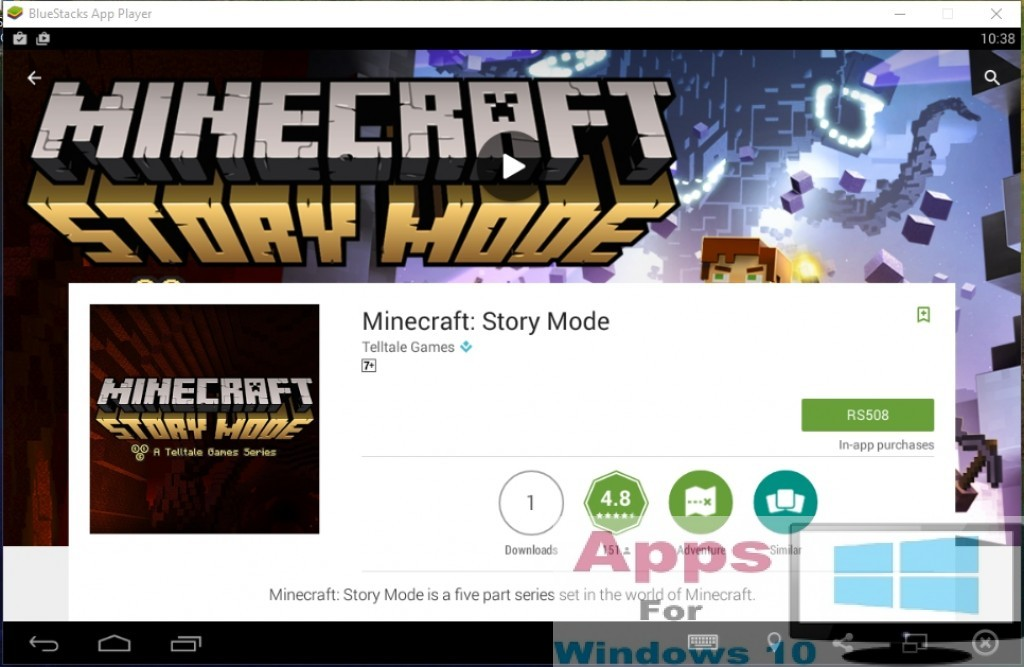 MineCraft_Story_Mode_For_PC