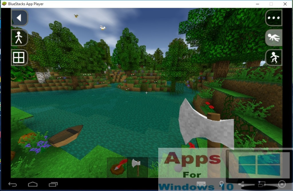 SurvivalCraft_For_PC
