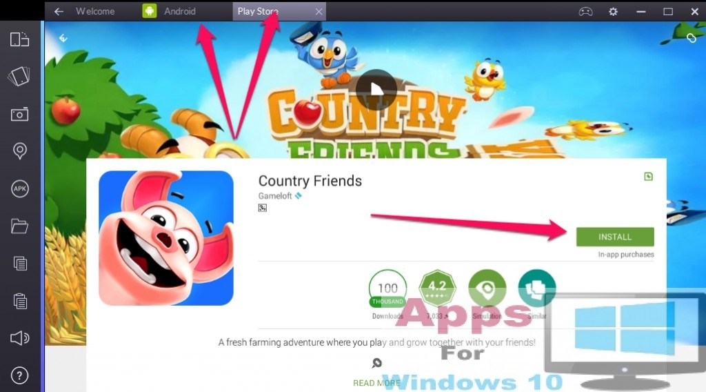 Country_Friends_for_Windows_10_PC_&_Mac