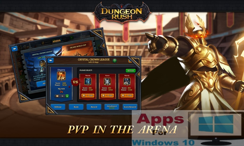 Dungeon_Rush_Evolved_for_PC