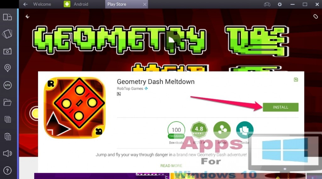 Geometry_Dash_Meltdown_for_Windows&Mac