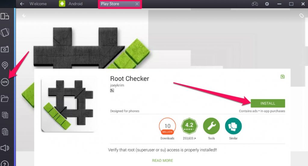 root_checker_bluestacks-2