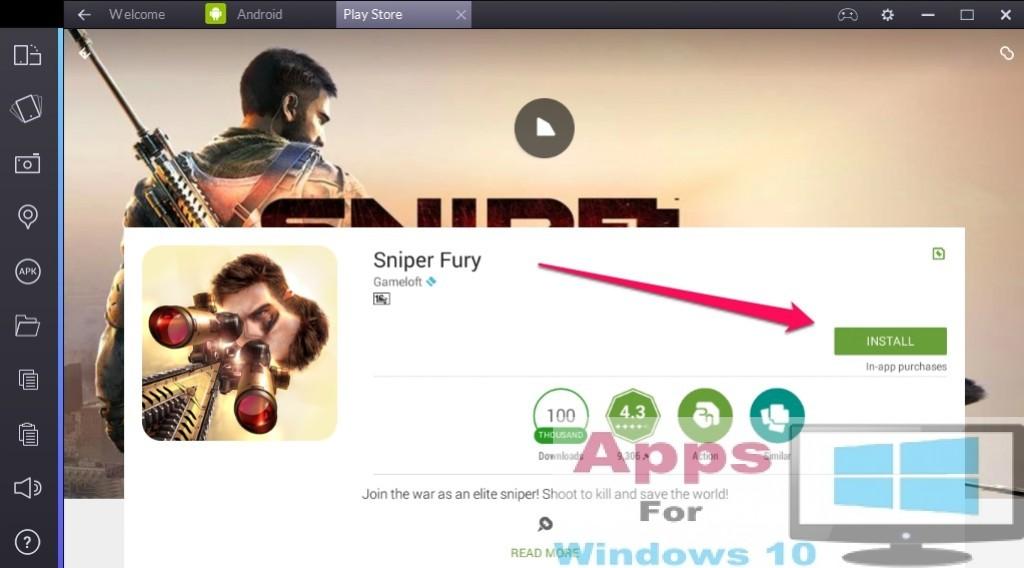 Sniper_Fury_for_Windows