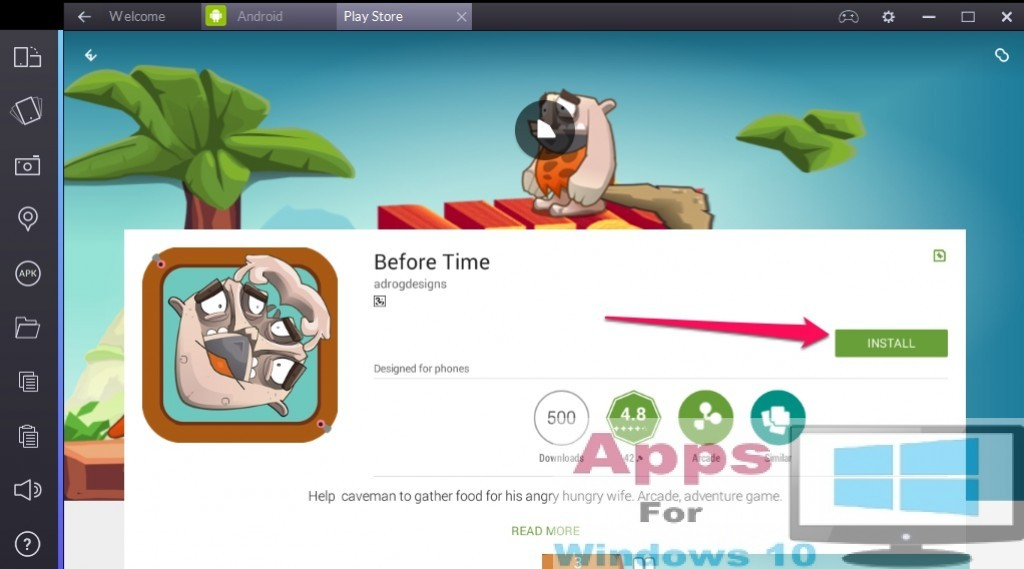 Before_Time_for_PC_Windows10_Mac