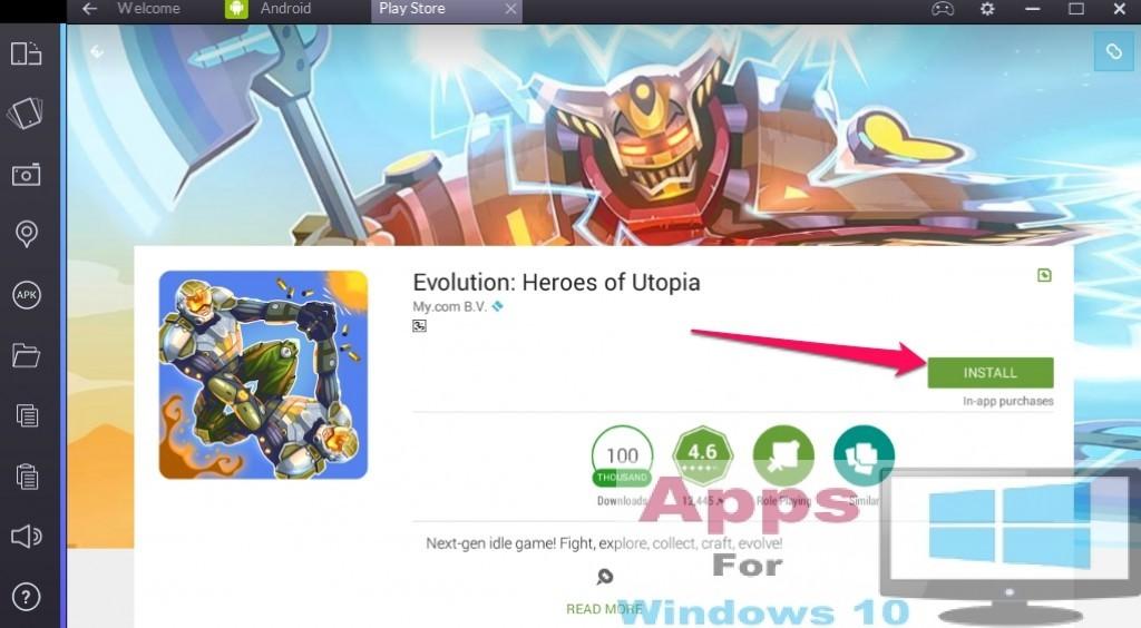 Evolution_Heroes_of_Utopia_for_Windows10_PC