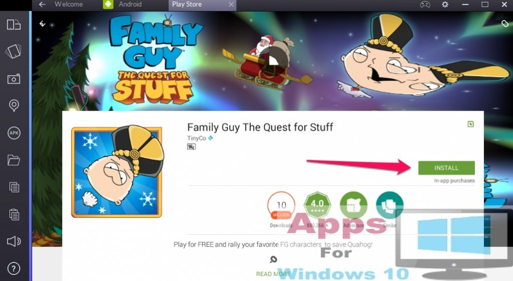 Family_Guy_Quest_for_Stuff_PC_Windows10_Mac