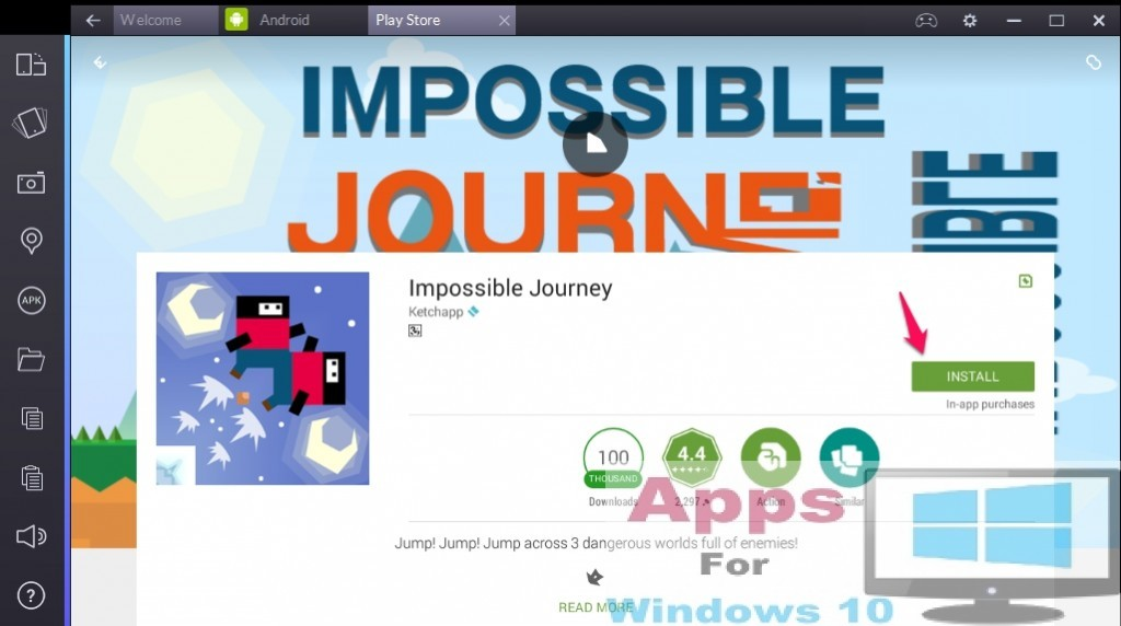 Impossible_Journey_for_Windows&Mac