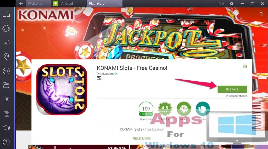 KONAMI_Slots_Free_Casino_for_Windows10_Mac
