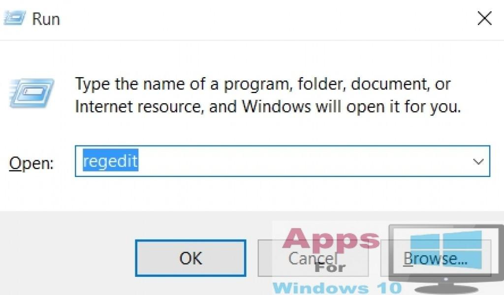 Run_Windows10