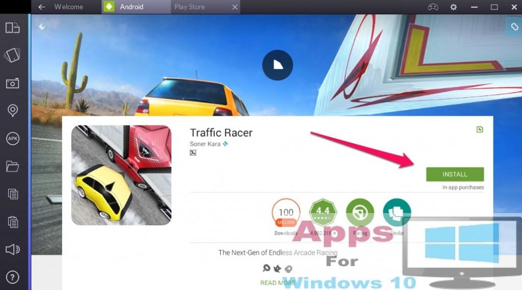 Traffic_Racer_for_PC_Windows10_Mac