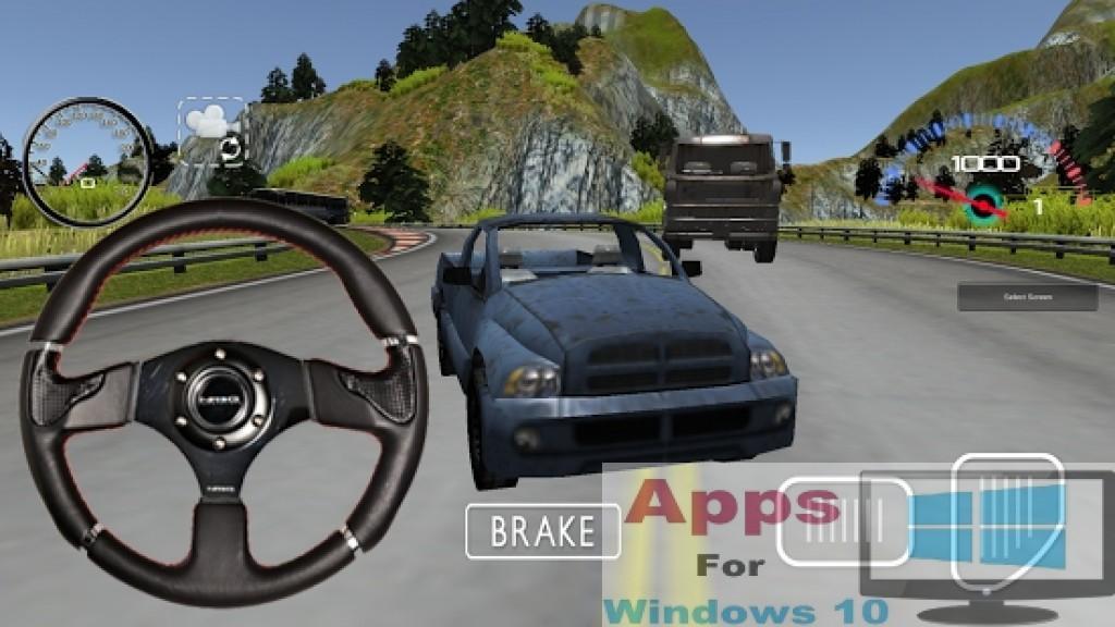 Truck_Simulator_for_PC