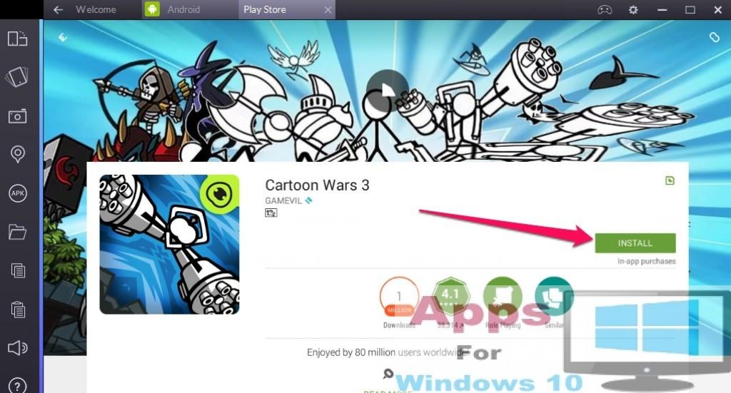Download_Cartoon_Wars_3_For_PC_Windows