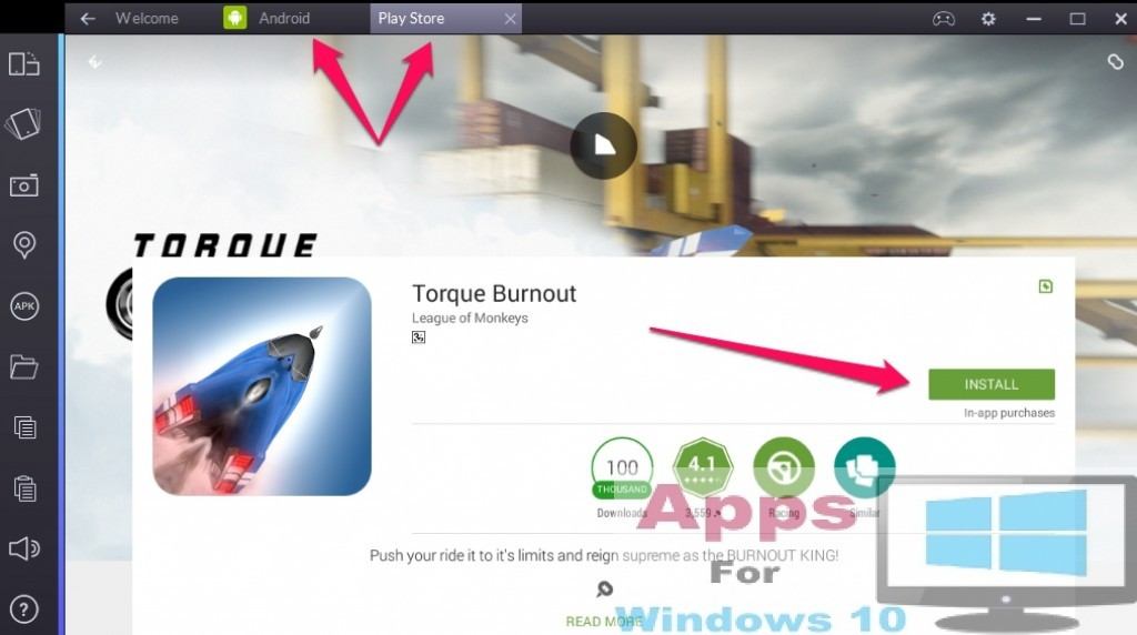 Download_Torque_Burnout_Windows10_Mac