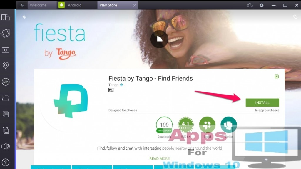 Fiesta_by_Tango_Find_Friends_for_PC