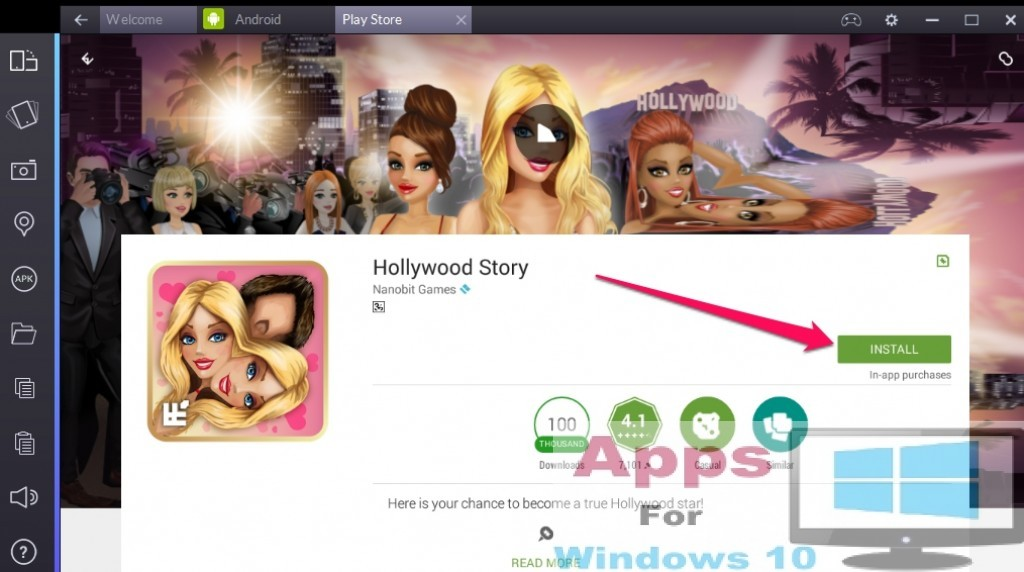 Hollywood_Story_for_PC_Windows10_Mac