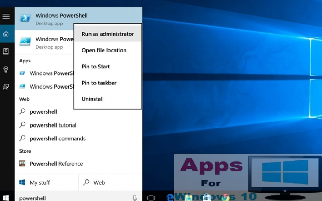 PowerShell_Windows10_PC