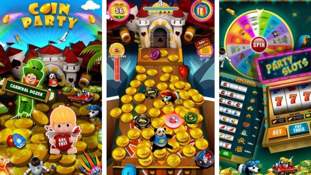 Coin_Party_Carnival_Pusher_for_Windows_PC_Download