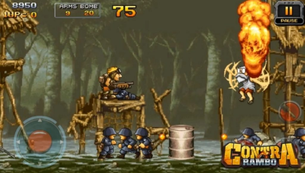 Contra_Rambo_for_PC_Windows_Mac_Download