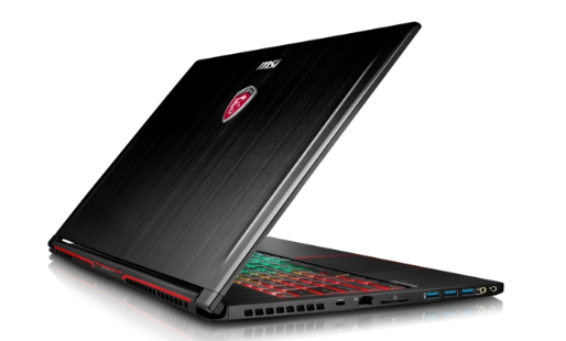 MSI_GS63_Stealth_Pro_for_Windows10