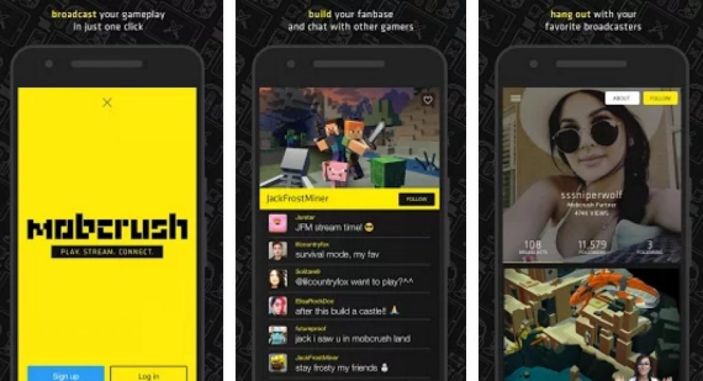 Mobcrush_for_PC_Download
