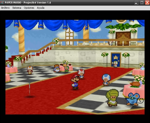Project64_Best_Nintendo64_Emulator_for_Windows_Download_free