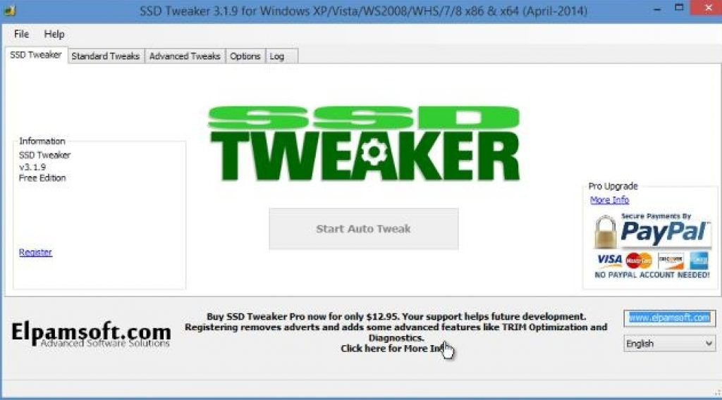 SSD_Tweaker_for_Windows10_Download_Free