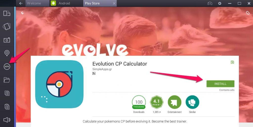 Evolution_CP_Calculator_for_Pokemon_GO