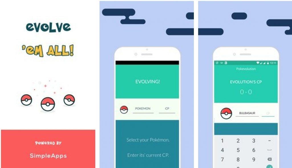 Evolution_CP_Calculator_for_Pokemon_GO_on_PC_Download
