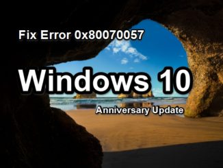 Fix_Windows_10_Error_0x80070057_