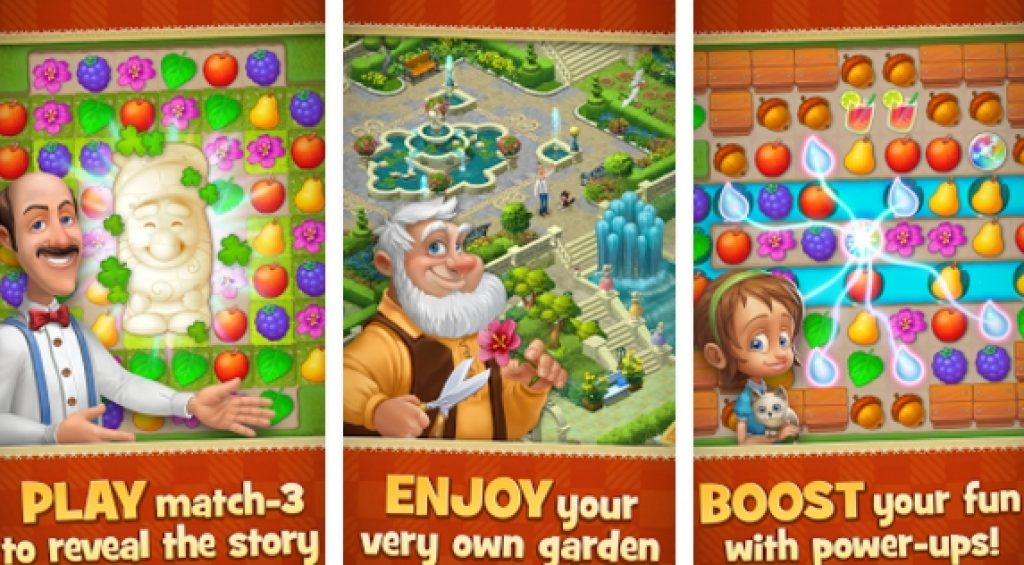 Gardenscapes_New_Acres_for_PC_Download