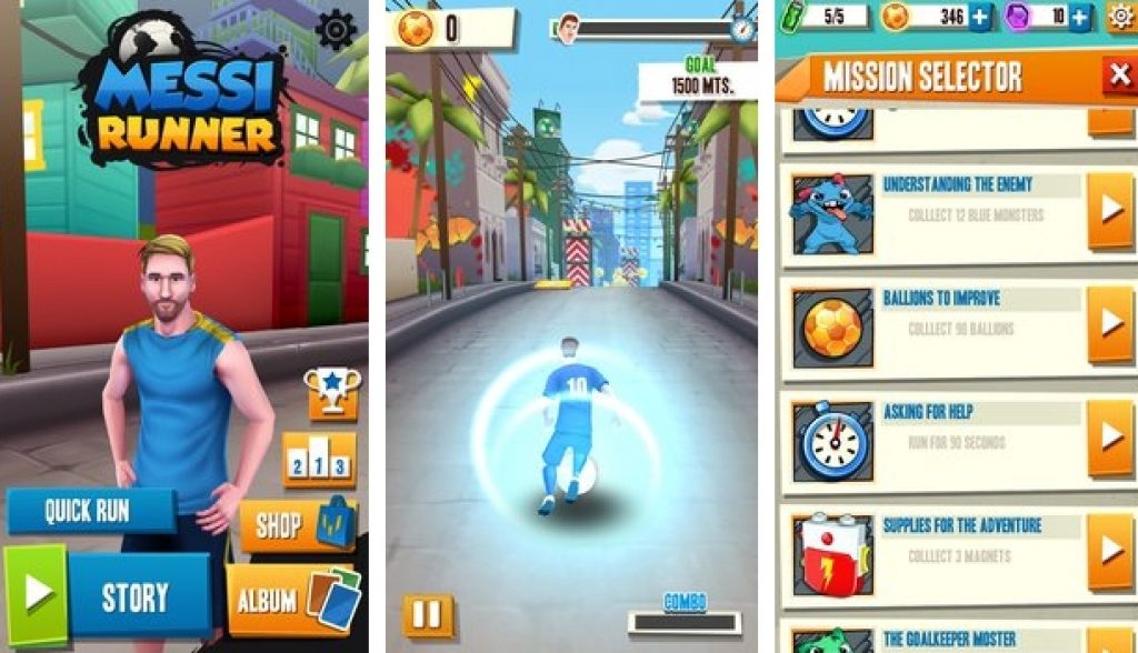 Messi_Runner_for_PC_Download_Free