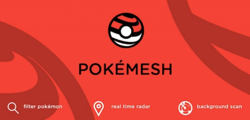 Poke_Mesh_for_PC_Download