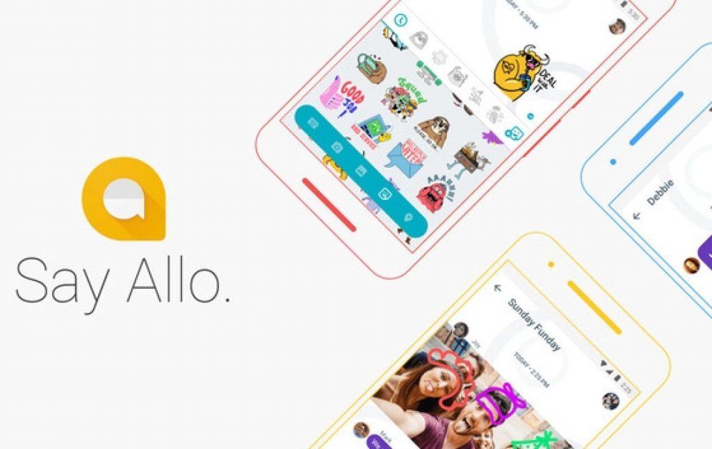 google_allo_pc_download