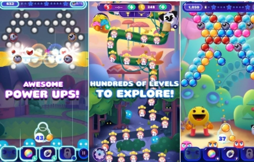 PAC_MAN_Pop_Bubble_Shooter_for_PC