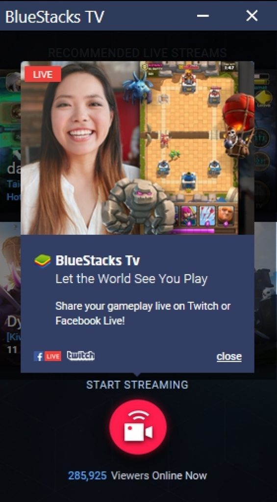 bluestacks_facebook_live