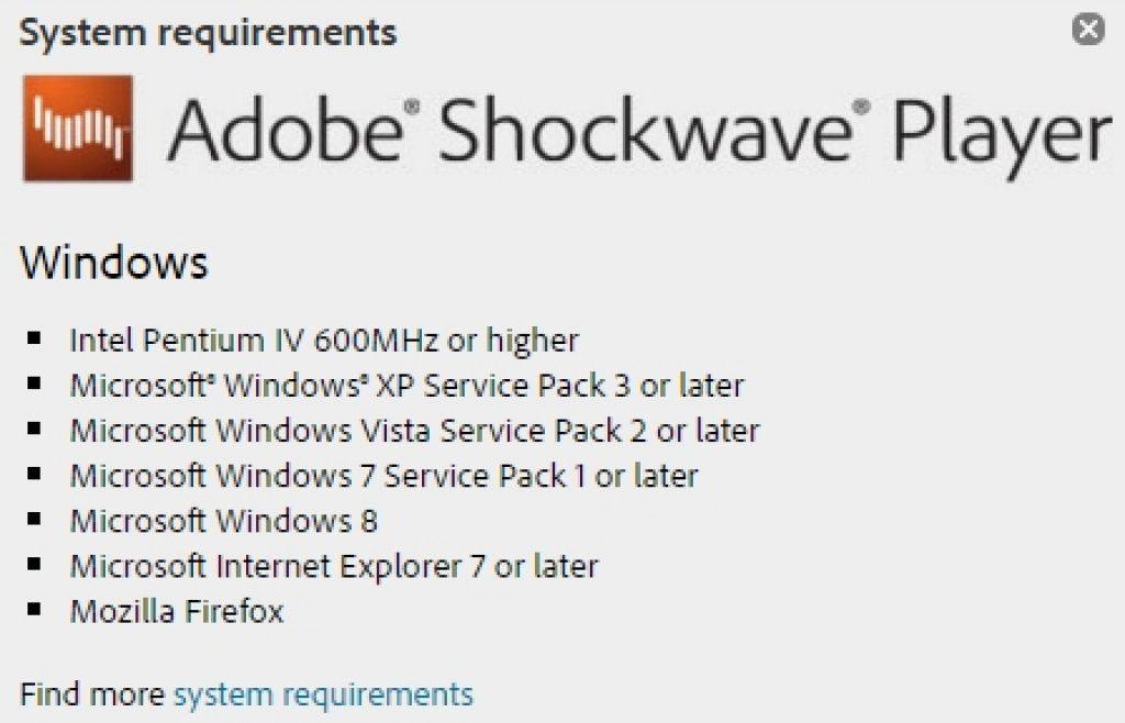 adobe-shockwave-player-download