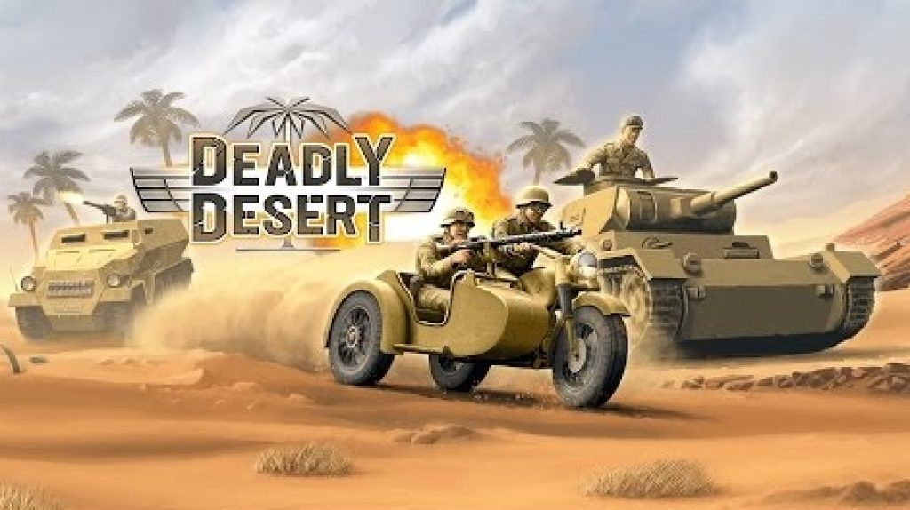 1943 deadly desert for pc download