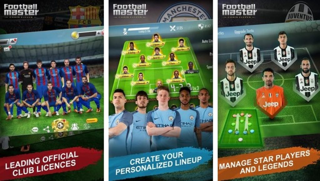football master 2017 for pc download