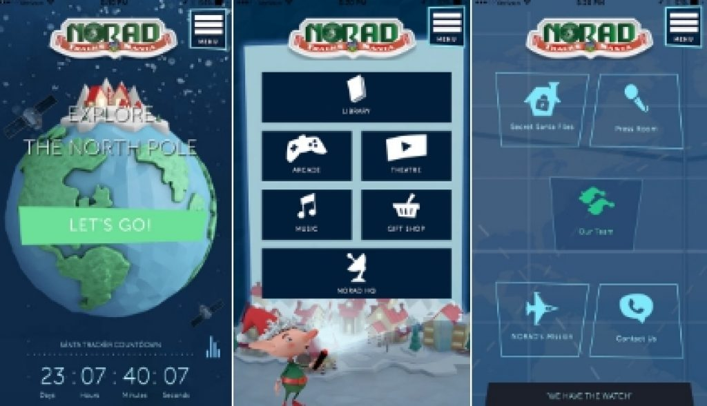 nroad tracks santa claus for pc download